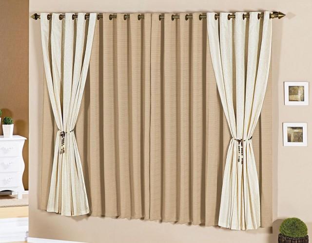 cortinas para sala 3